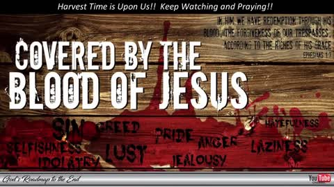 What Blessing for those wait for 1335 days? Sign of the Son of Man? By God's Roadmap YT