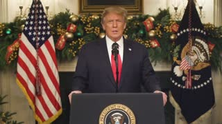 Not a Covid Bill says Donald Trump