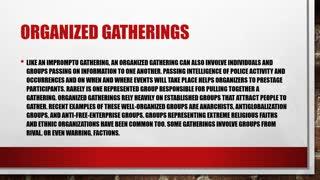 Riot Control Basics part 2