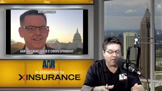 AAR Daily Defense with Mark Walters
