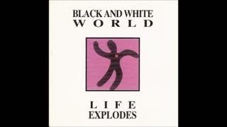 Black Times - Black and White World