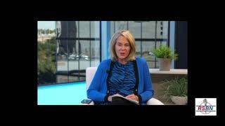 America, Can We Talk? with Debbie Georgatos - Interview with Liz Harris 9/23/21