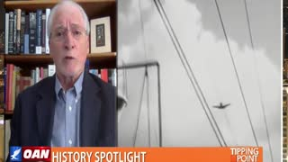 Tipping Point - Chris Flannery on the Man Who Filmed History