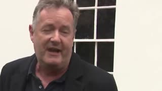 """Piers Morgan On Meghan Markle: """"I Don't Believe Anything That Comes Out Of Her Mouth"""""""