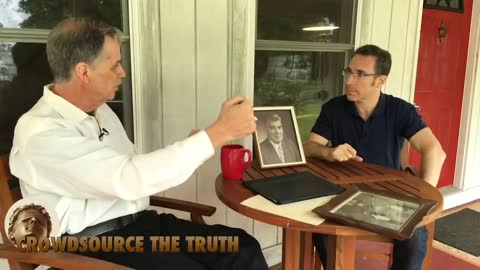 SACSA - The Agency JFK Intended to Splinter the CIA and the True Story of McDuff (Sept 2 2017)