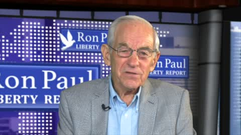 Government Planning & Control Lead To Total Ruin -- Individual Liberty & Planning Lead To Prosperity