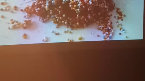 Sweety screen