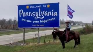Pennsylvania for Trump