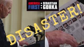 Biden's Disastrous Press Conference. Breitbart's Matt Boyle on AMERICA First with Sebastian Gorka