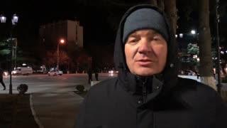 Давид Санакоев поддержал журналиста Руслана Тотрова