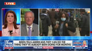 Mark Meadows on CDC guidelines