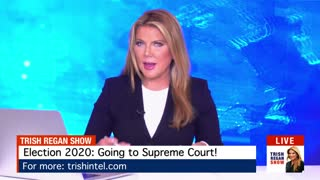 Election 2020 Going to Supreme Court!