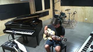 Chris Horton Jazz Guitar