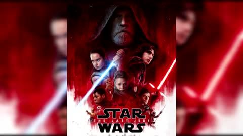 #thelastJedi #review #TLJ #StarWars by Dan Arena #InsideTheBooth (spoilers)