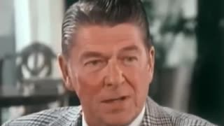 Ronald Reagan: Fascism and Liberalism