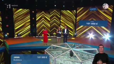 Očkovacia lotéria - RTVS