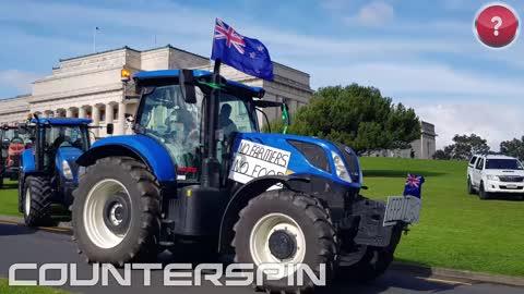 NZ FARMERS CARE