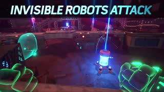 Aftercharge Official Gameplay Trailer