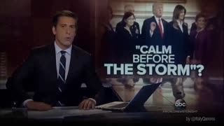President Trump's Great Awakening - The Calm Before The Storm
