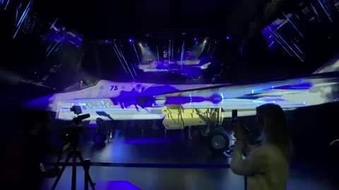 Russian 5th generation fighter Cheсkmate