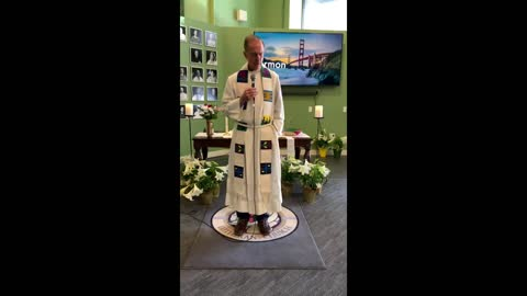 Saint Paulus Lutheran Church - Sunday Service - Second Sunday of Easter - 11 April 2021