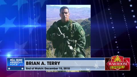 Brian Terry Foundation Needs Your Support For Border Agents and Law Enforcement