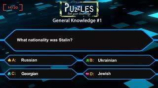 general genius questions 2021