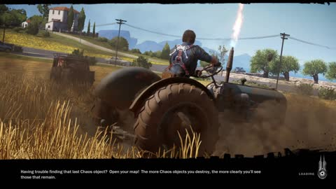 Just Cause 3 Demo Gameplay part 18 A Terrible Reaction Mission Ends