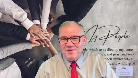 Daily Visit with God, Genesis 49:24 (KJV) Independent Baptist