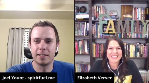 Elizabeth Verver: No More Darkness
