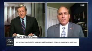 Former Obama Border Patrol chief comes out in support of Trump on border wall