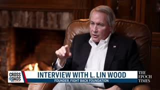 Lin Wood Awesome interview
