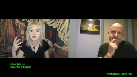 20210814 WHITE CRONE interview
