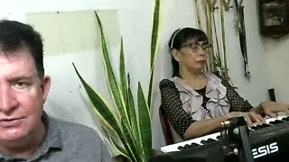 Monday Prayer - Missionaries Frank and Luz Williams Philippines