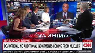 Jeffrey Toobin reacts to Mueller report