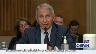 """WATCH: Senator Rand Paul BLASTS Dr. Fauci Over """"Gain of Function Research"""""""