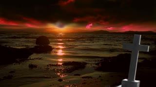 Spooky Shore....