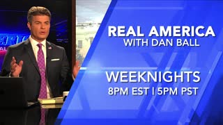 Real America - Tonight September 1, 2021