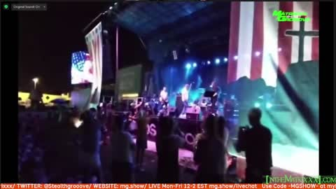 Matrixxx / Grooove Show LIVE 9/07/21