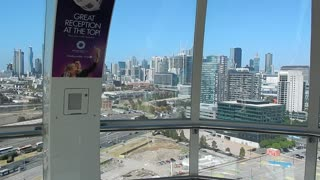 What I saw from the Melbourne Star...