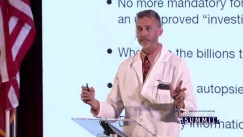 Dr. Ryan Cole - What Does the Spike Protein Found Within the COVID-19 Vaccines Do to the Human Body?