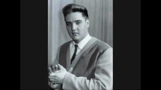Elvis Happy Birthday Song