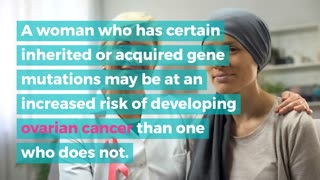 Guide To The Causes And Risk Factors For Ovarian Cancer
