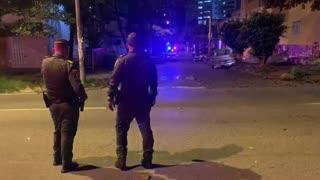 Nuevo caso de sicariato en Bucaramanga