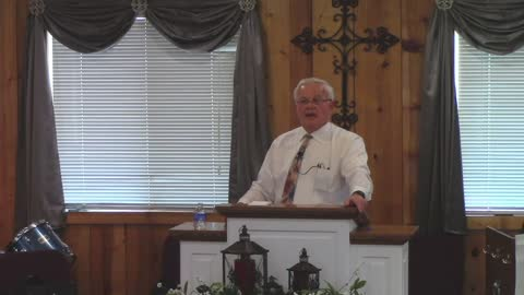 Difficult Decisions - Pastor Metzger
