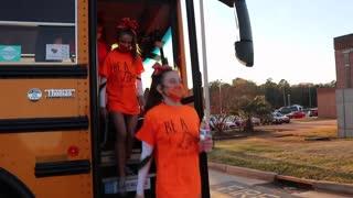 Catawba Ridge Varsity Cheer 2020