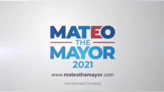 Trump's former National Security Advisor Lt. General Michael Flynn endorsed Mateo for nyc Mayor