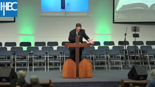 We Can't Help It! - Pastor Carl Gallups - 3/7/21