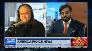 Bannon To Fauci: 'Lawyer Up'