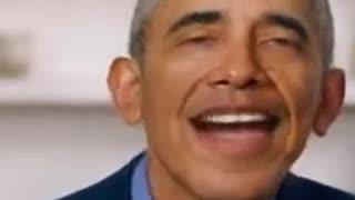 Barack Obama Funny Wombo Ai😂😂